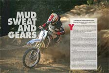 Feature: Mud, Sweat And Gears